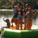 Adventure Camp 1 Junior