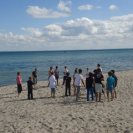 Beachcamp 1